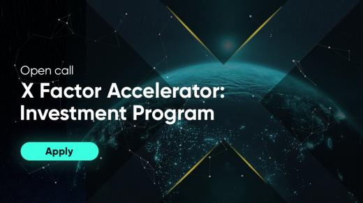 X-factor-accelerator-investment-program